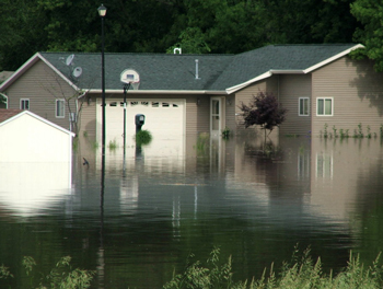Water Damage Cleanup and flood damage fort collins restoration services from 212 Degrees Restoration